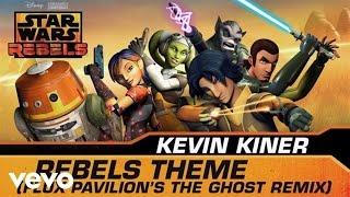 Rebels Theme (Flux Pavilion