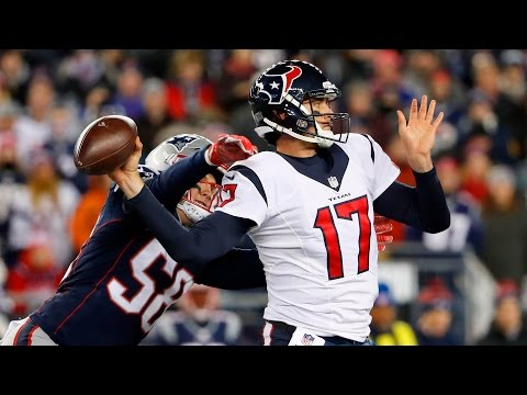 Gottlieb: What should the Texans do with Brock Osweiler this off-season?