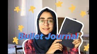 38. ما هو الـ Bullet Journal؟ وكيف نبدأه؟ + تخطيطي للعام الجديد