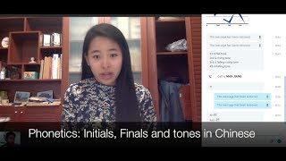 Best Chinese/Mandarin Lesson 3: Phonetics: Tones in Chinese - Chinese for Beginner - Spoken Chinese
