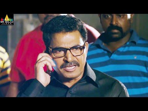 Sayaji Shinde Best Scenes Back to Back | Vol 1 | Telugu Movie Scenes | Sri Balaji Video