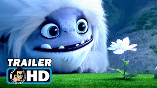 Download ABOMINABLE Trailer (2019) Animation Movie Mp3 and Videos