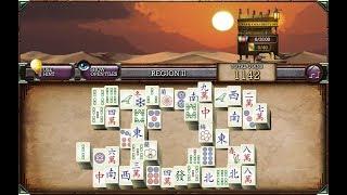 Mahjong Masters: The Amazing Architect (Gameplay) HD