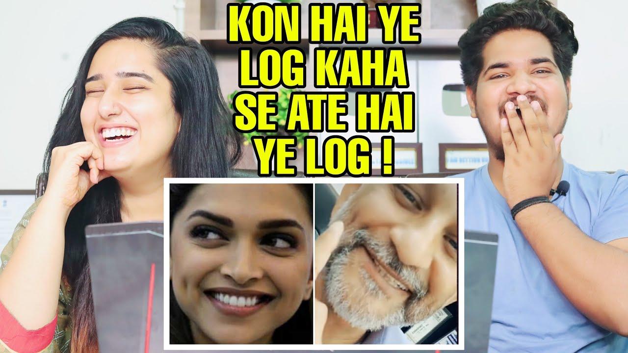 Indian Reaction On Pakistani Cutest Boy On Tik tok | Tik Tok Funny Creature | Shilpa Views