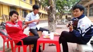 Thành phố buồn - Chế Linh cover (ft Sáo trúc + guitar) - Demo