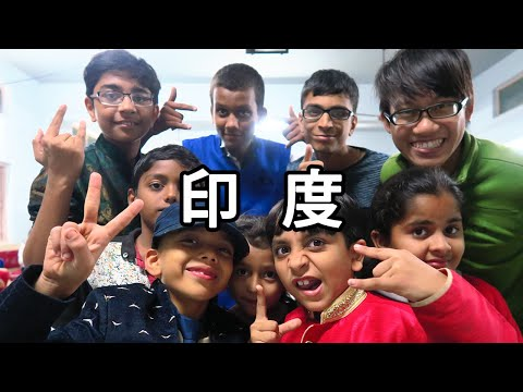 🇮🇳 India Travel Vlog Part 3 - Willy Lee