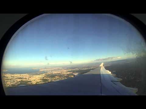 TAP 288 Luanda-Lisboa