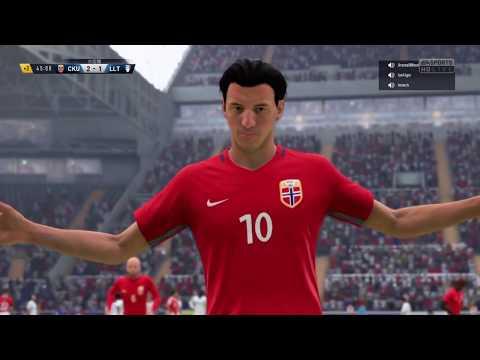 [HKVPL 18- Group Stage] CK United 2-1 Super Lolanto