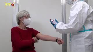 Steuererleichterung - Bund & Land wollen freiwillige Helfer in Impfzentren entlasten
