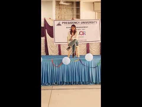 Farewell MBA 2015 - 2017 - Samjhawan...