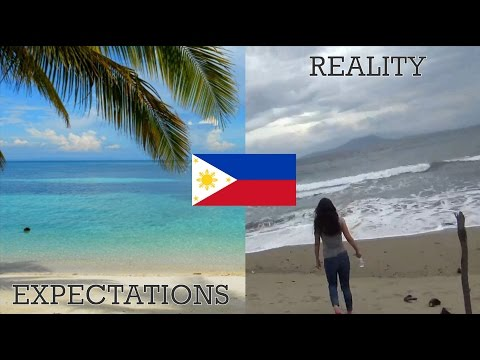 My Trip To Manila: A not so relaxing vacation... (VLOG)