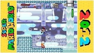 Koopa Bathhouse | Super Mario World Hack