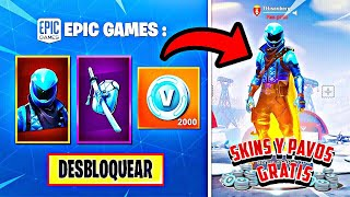 [BUG] GET THIS SKIN FOR FREE IN FORTNITE HOW TO HAVE FREE PAVOS IN FORTNITE (PS4/Xbox One/PC)
