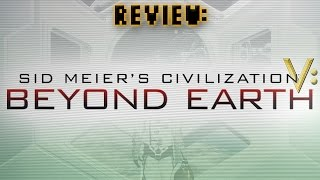 Review: Civilization: Beyond Earth