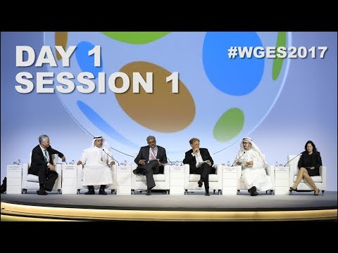 Green Economy, Government Strategies & SDGs | Session 1
