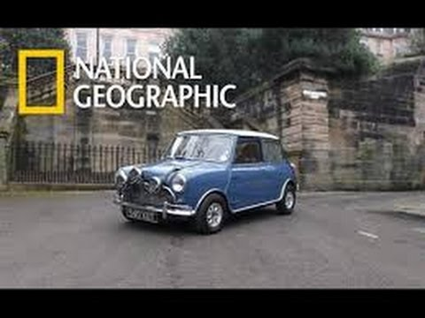 National Geographic  BMW OLD  Series Megafactories 720p