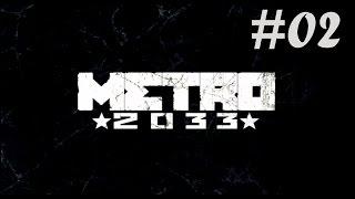 MENUDA SIESTECITA | METRO Y MIEDO 2033 EP.2