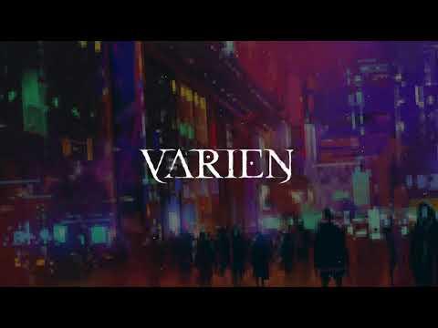 Varien - Digital Devil