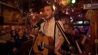 Cape Of No Hope - Xavier Darcy [Live on Inas Nacht]