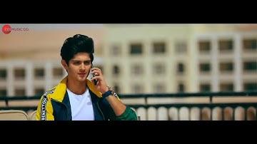 Meri Bheegi Bheegi Si Palkon Rah Gaya new full song HD video