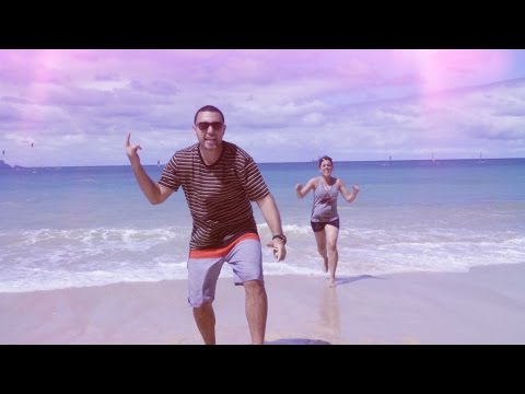 """""""We Got Today"""" Barnabas & Amy T**OFFICIAL MUSIC VIDEO**"""