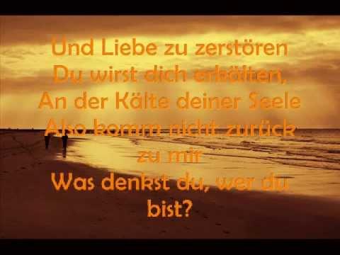 Christina Perri-Jar of hearts (Lyrics+deutsche Übersetzung) Offizieller Song