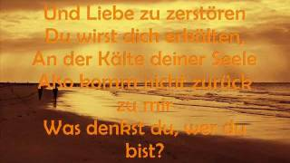 Christina Perri-Jar of hearts (Lyrics+deutsche Übersetzung) Offizieller Song