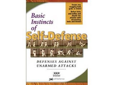 Basic Insticts of Self-Defense DVD--Trailer
