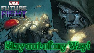 Can Dr. Doom defeat Galactus, Marvel future fight