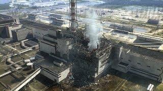 радиация молчит (клип про годовщину аварии на ЧАЭС)