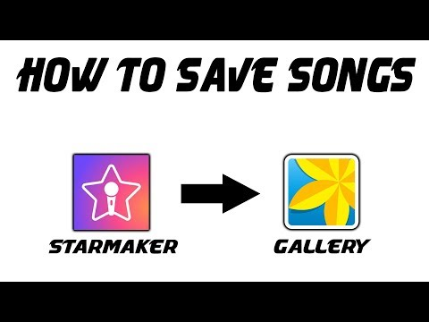 how-to-download-starmaker-songs-how-to-save-songs-from-starmaker-to-gallery