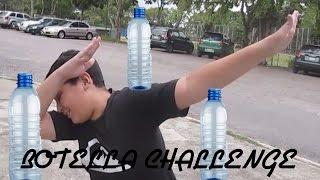 Cómo ser pro en el Botella Challenge (Water Bottle Flip Challenge) TUTORIAL