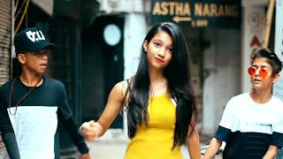LUKKA CHUPPI - POSTER LAGWA DO VIDEO SONG DOWNLOAD _ EARTH VIDEO