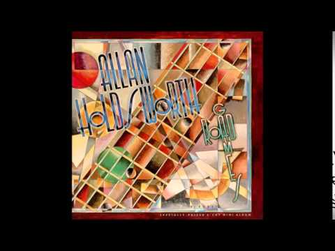 Allan Holdsworth - Road Games [Full EP]