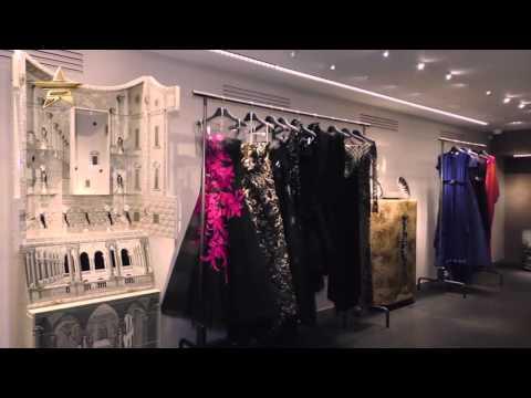 L'ECLAIREUR Boutique Store Paris | What's Haute