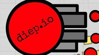 Diep.io my game play 😂 😁😁😁 #diep.io #bishal_gaming #best_gameplay