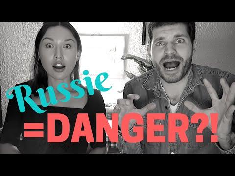 C'est dangereux de venir en Russie? Témoignage d'un Français