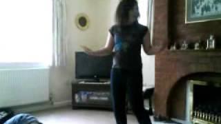 BIKINI SONG; SALLY'S DANCE