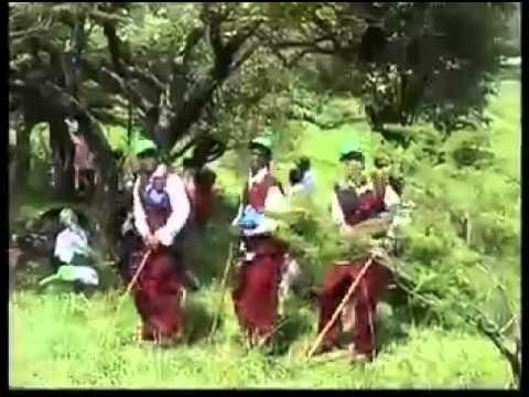 Sabkeebar Nagaasaa - Odaa (Oromo Music)