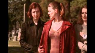 Heartbreaking Moments of Buffy The Vampire Slayer ( Full Of Grace- Sarah Mclachlan))