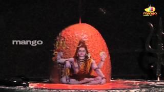Lord Siva - shiva stuti lingashtakam