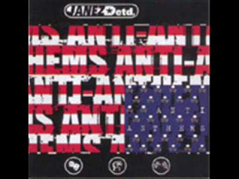 Janez Detd -03-  Anti Anthem [with lyrcs]