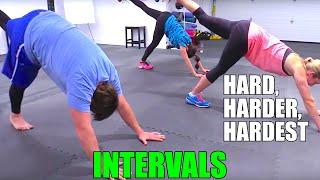ShayLoss LIVE Workout #1