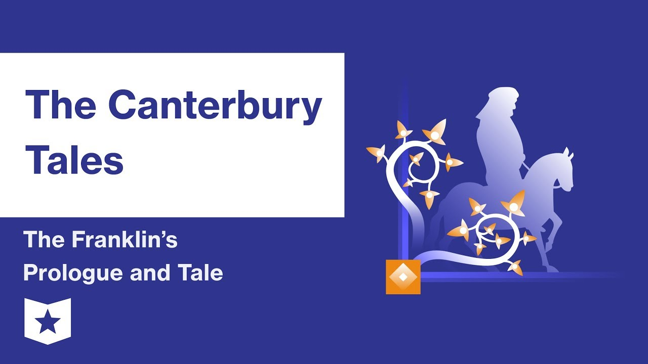 Canterbury Tales, General Prologue