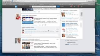 LinkedIn-Timeline: So können ungewünschte Updates ausgeblendet werden