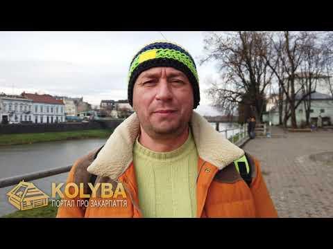 Портал Колиба: Закарпатські відео-підсумки тижня 7-13 грудня 2020 р