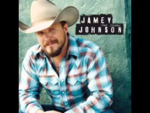Jamey Johnson- My Saving Grace