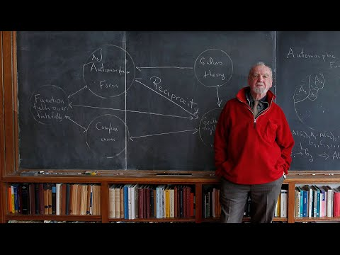 Robert Langlands, Problems in the theory of automorphic forms: 45 years later (1/3)