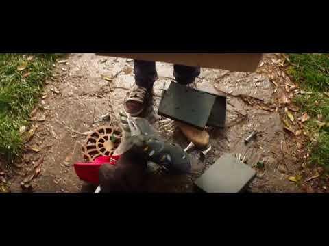 Ужастики / 2015 (Trailer)