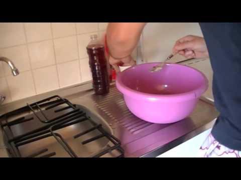nettoyer les brûleurs de sa gazinière - youtube